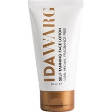 Ida Warg Face Lotion