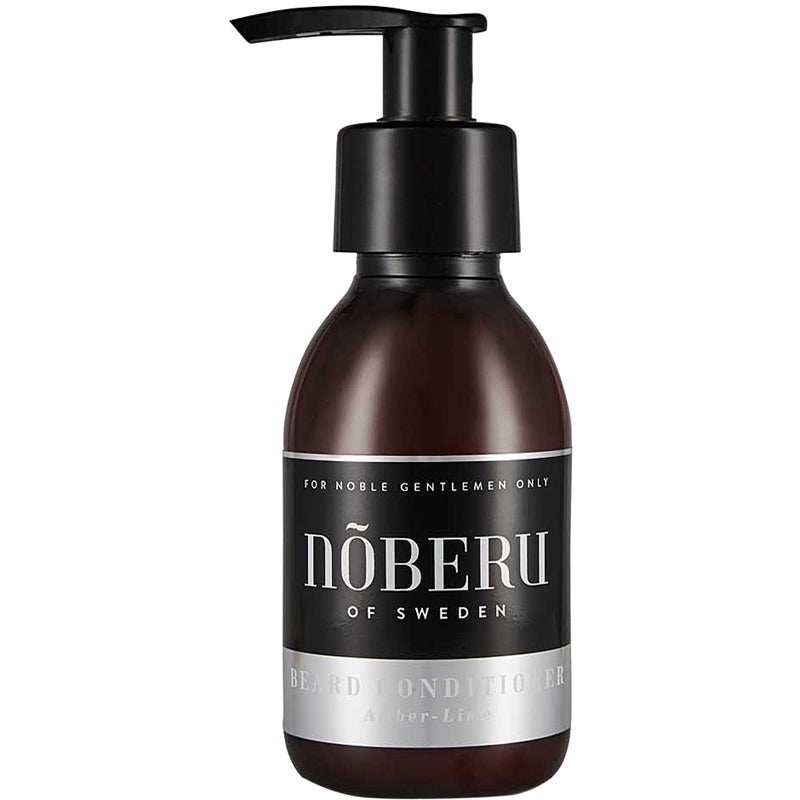 Nõberu of Sweden Beard Conditioner