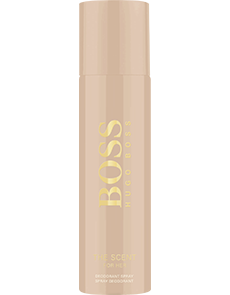 Hugo Boss The Scent For Her Deospray 150ml