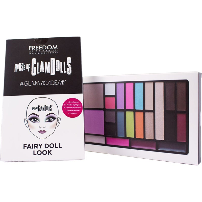 House Of GlamDolls