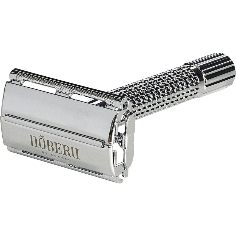 Nõberu of Sweden Butterfly Razor