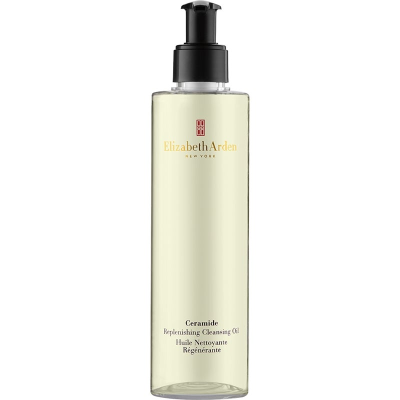 Elizabeth Arden Replenishing Cleansing Oil