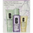 Clinique 3 Step Skin Care 2