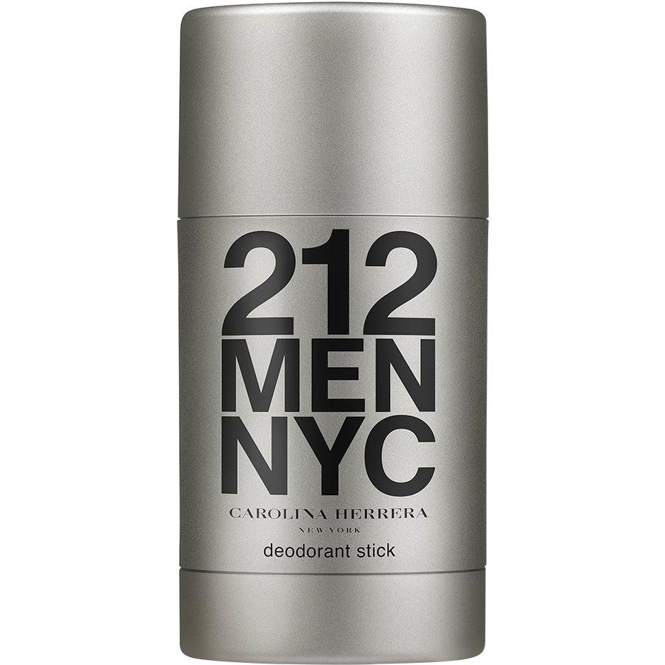 Bilde av 212 Men Deostick, 75 Ml Carolina Herrera Deodorant