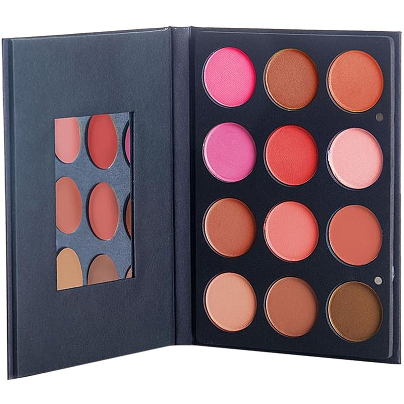 OFRA Cosmetics Professional Blush Palette