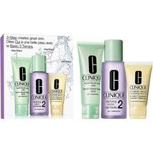 Clinique 3 Step Skin Care 2
