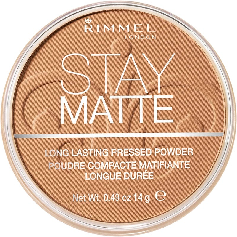 Rimmel Long Lasting Pressed Powder