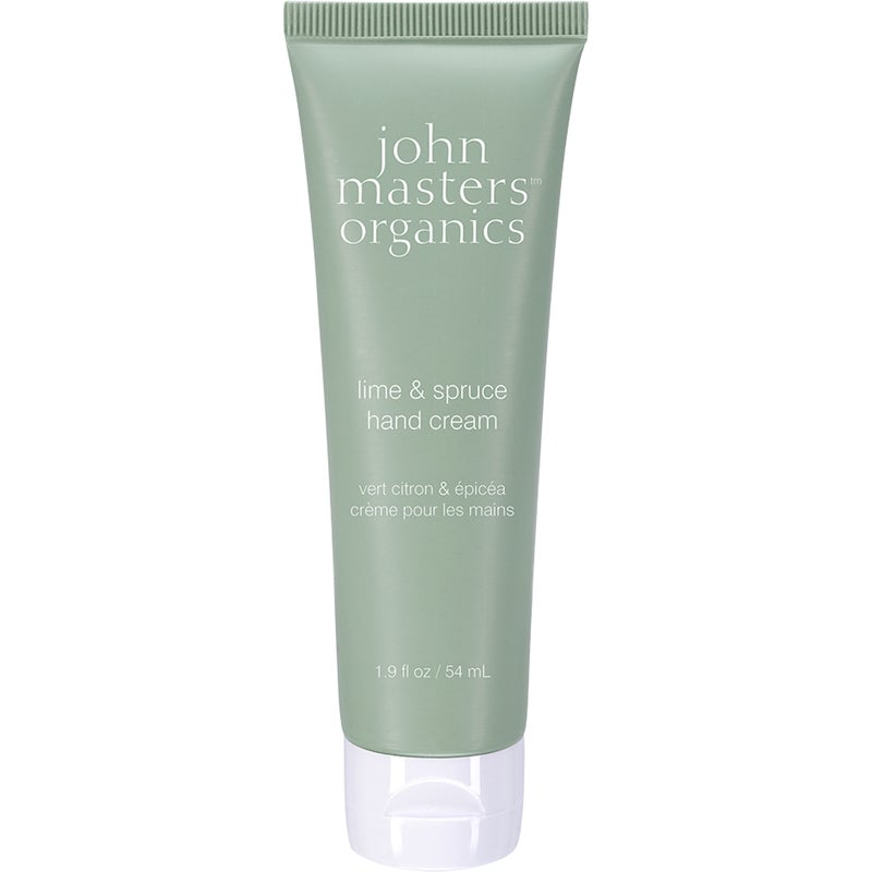 John Masters Organics Lime And Spruce