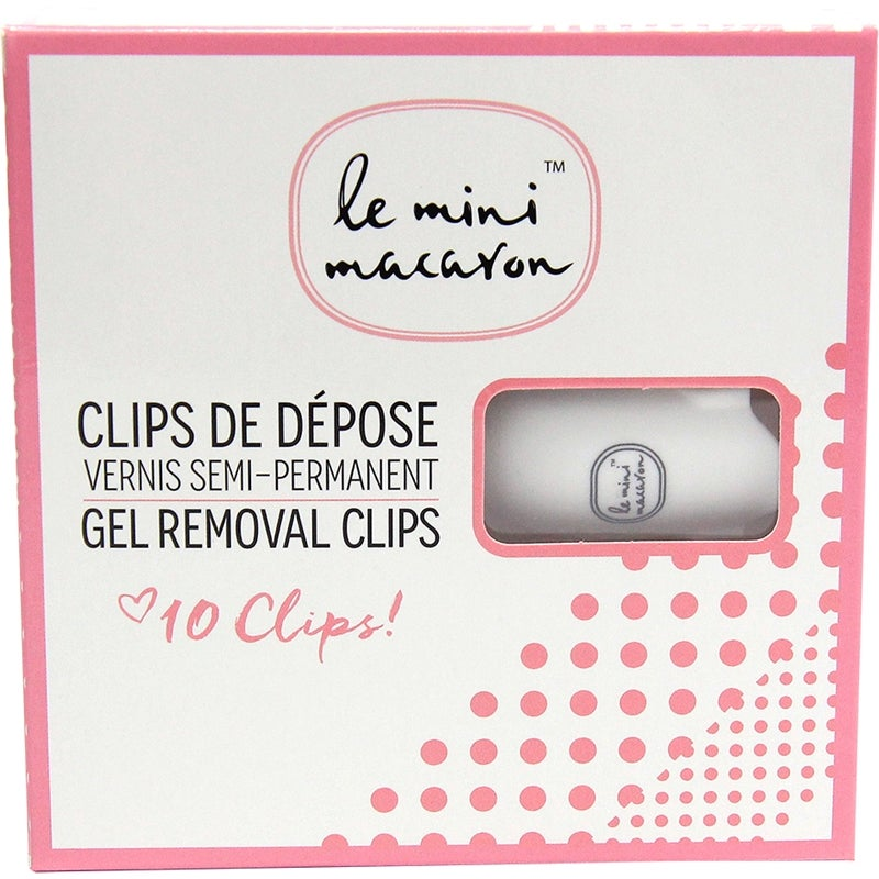 Removal Clips