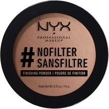 NOFILTER Finishing Powder