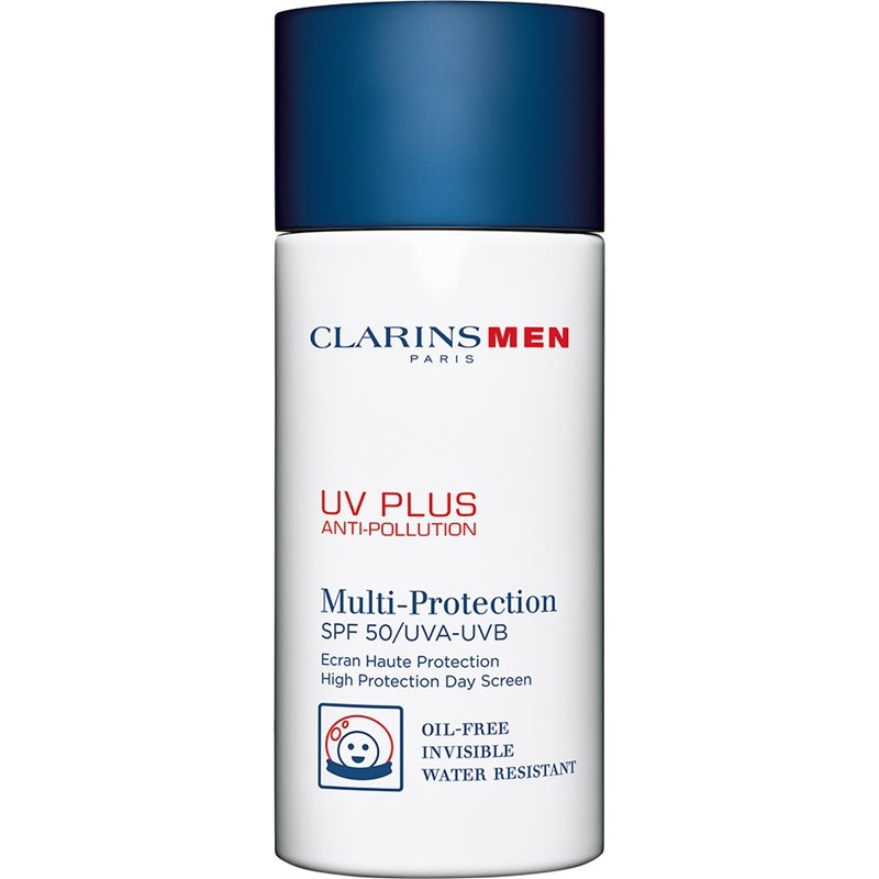 Clarins Men Men UV Plus Multi-Protection SPF