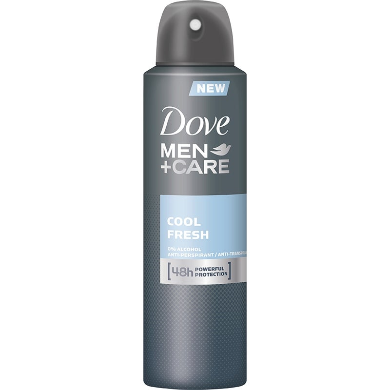 Dove Cool Fresh