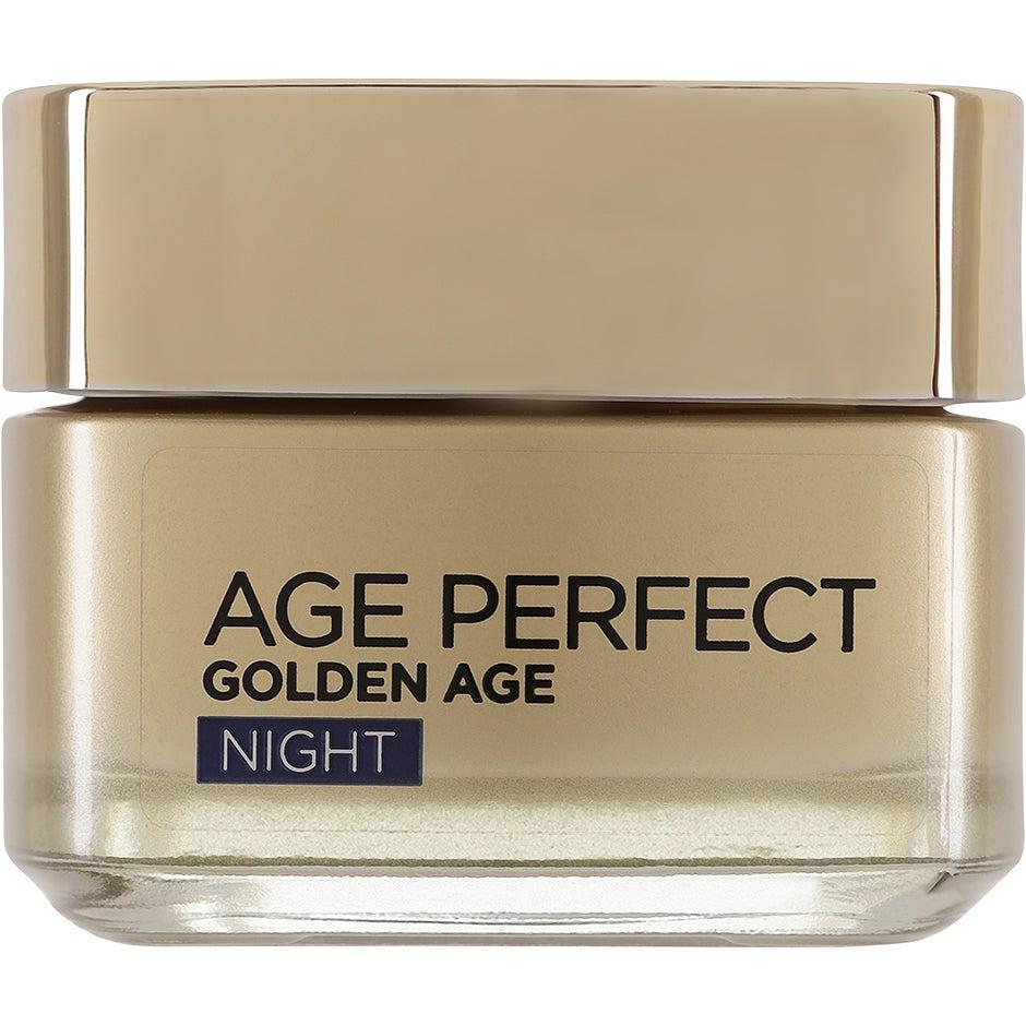 Age Perfect Golden Age  L'Oréal Paris Nattkrem L'Oréal Paris