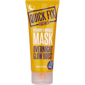 Quick Fix Vitamin-C Mask