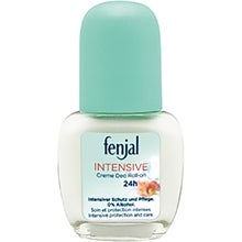 Fenjal Intensive Creme Deodorant Roll-on