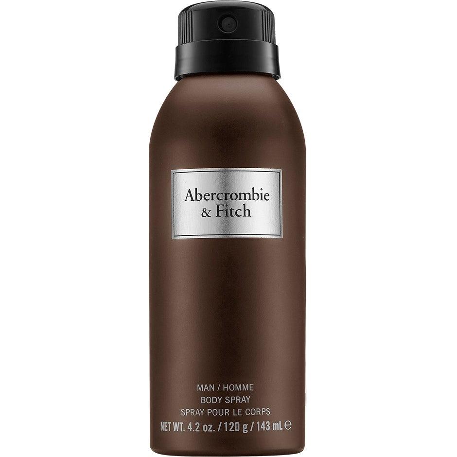 Bilde av Kjøp Abercrombie & Fitch First Instinct Body Spray, 150ml Abercrombie & Fitch Parfyme Fri Frakt