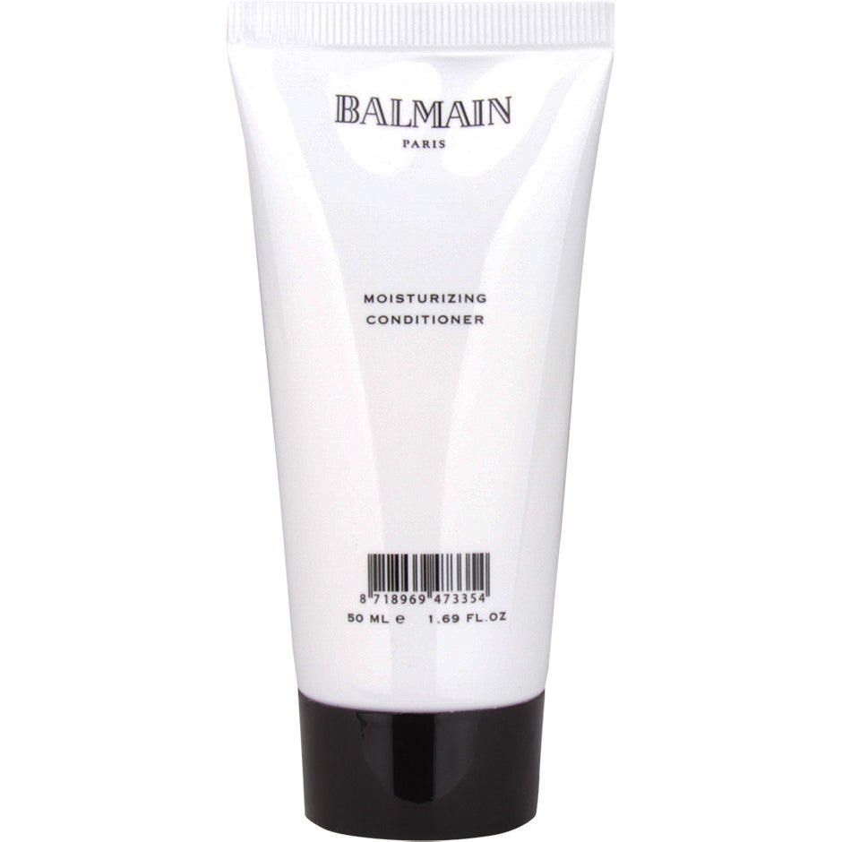 Bilde av Balmain Moisturizing Conditioner, 50 Ml Balmain Hair Couture Balsam