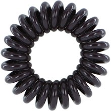 The Traceless Hair Ring