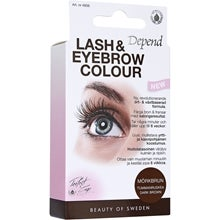 Lash & Eyebrow Colour