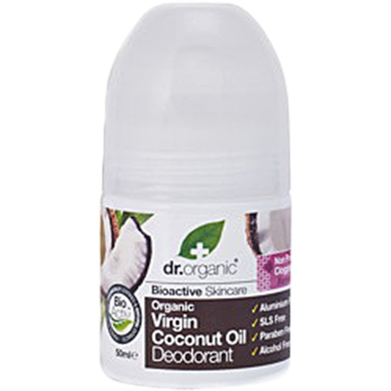Dr Organic Virgin Coconut Oil
