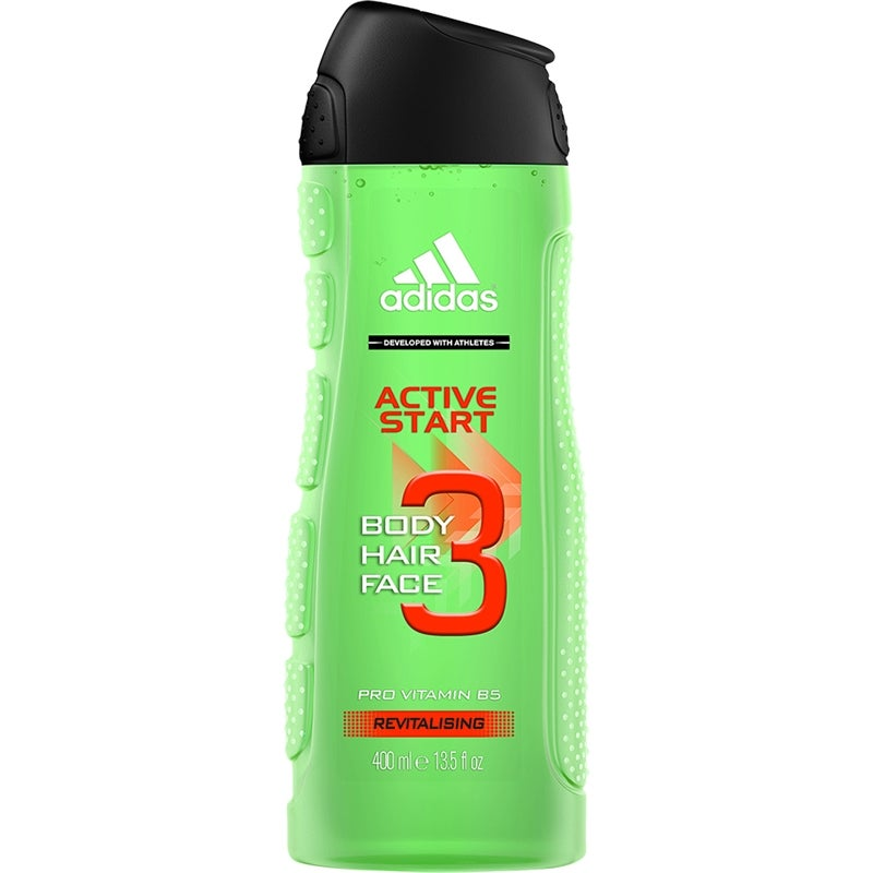 Adidas 3 in 1 Active Start
