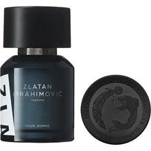Zlatan Ibrahimovic Parfums Zlatan
