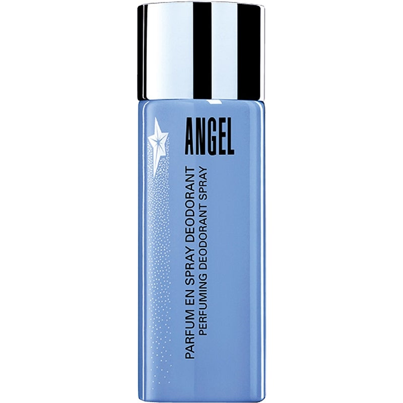 Mugler Angel Deospray