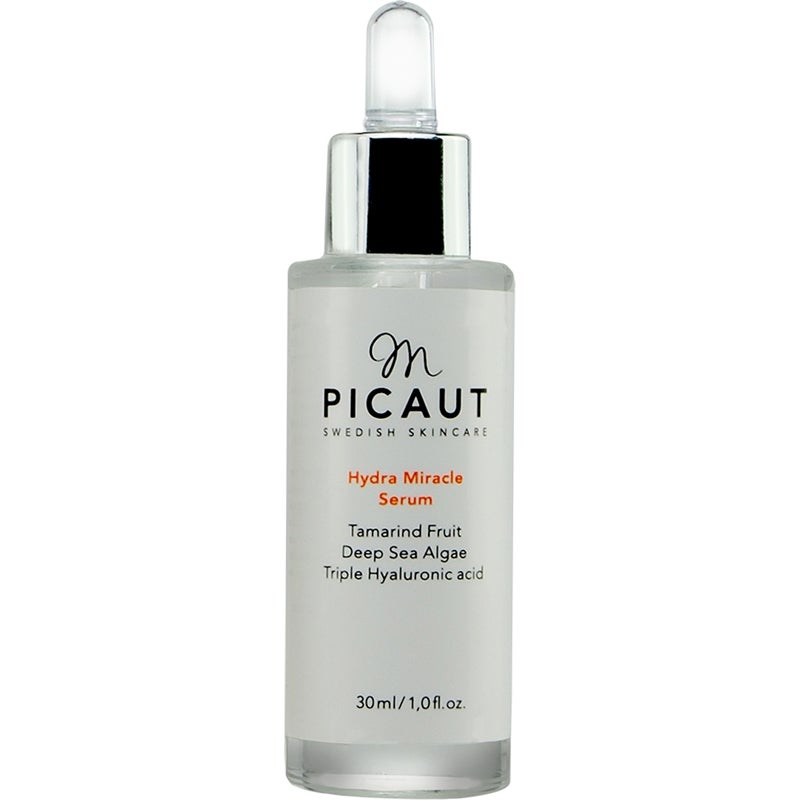M Picaut Swedish Skincare Hydra Miracle Serum