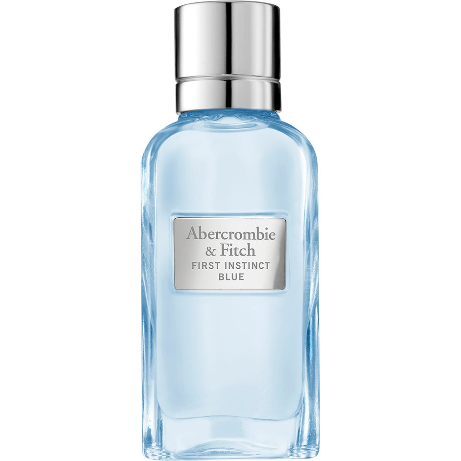 Bilde av Abercrombie & Fitch First Instinct Blue For Women Edp, 30 Ml Abercrombie & Fitch Parfyme