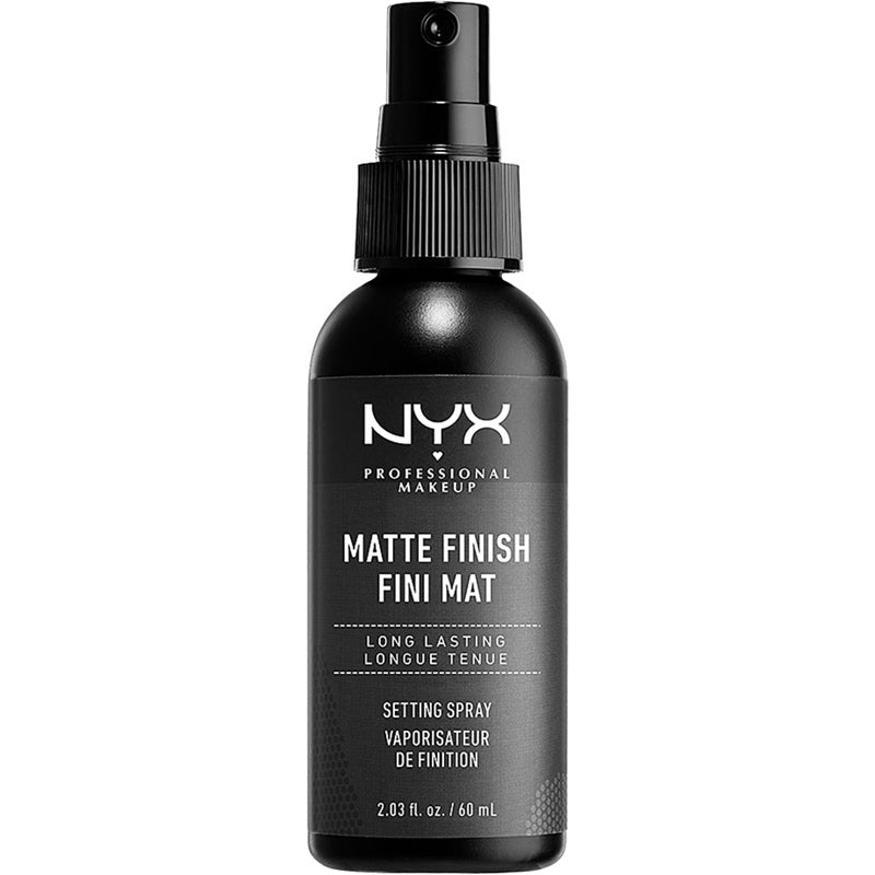NYX Professional Makeup Makeup Setting Spray