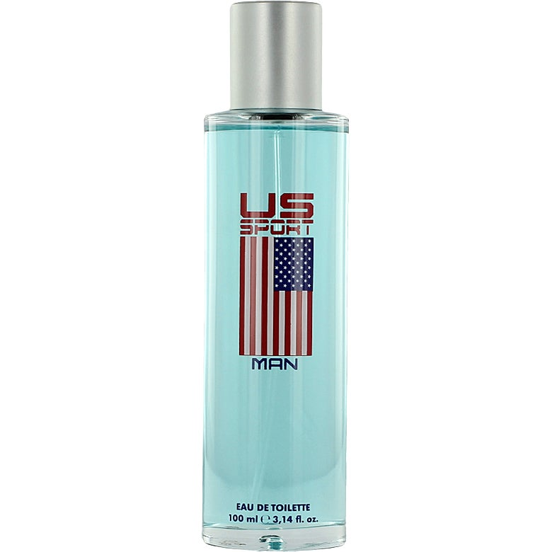 US Sport US Sport Man EdT