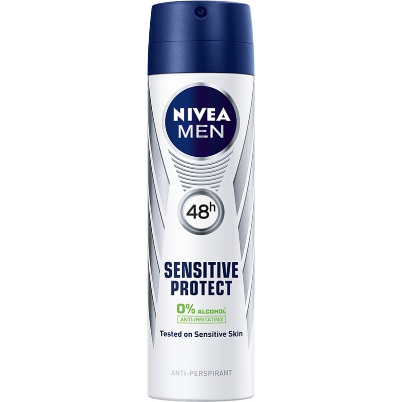 MEN Sensitive Protect