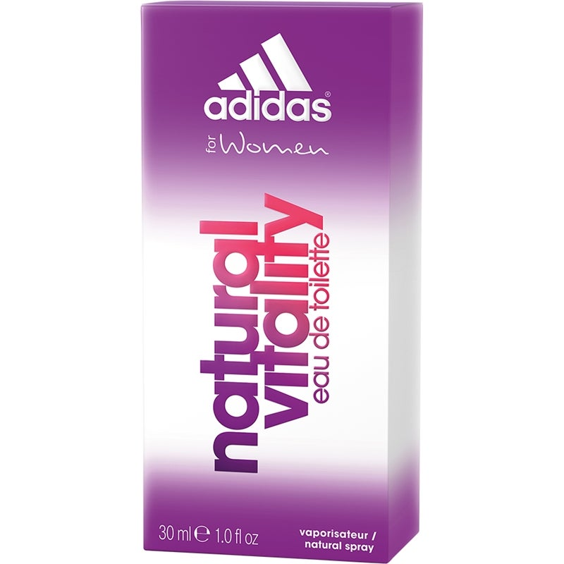 Adidas Natural Vitality For Her