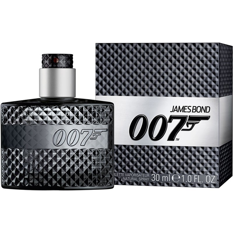 James Bond James Bond 007 EdT