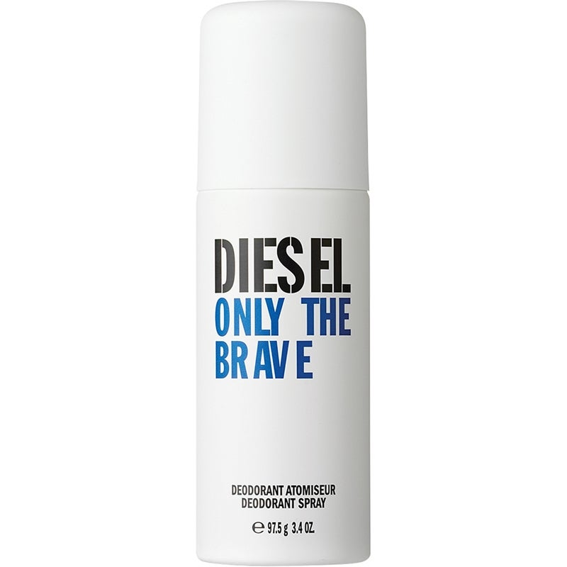 Diesel Only The Brave Deospray
