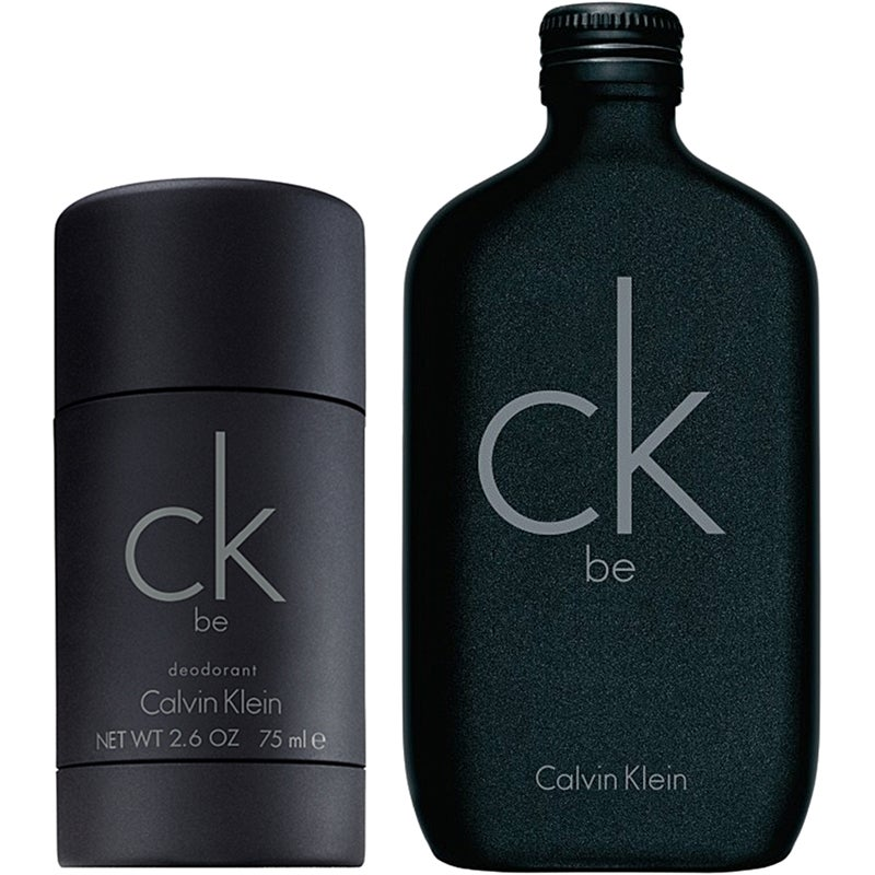 Calvin Klein CK Be Duo