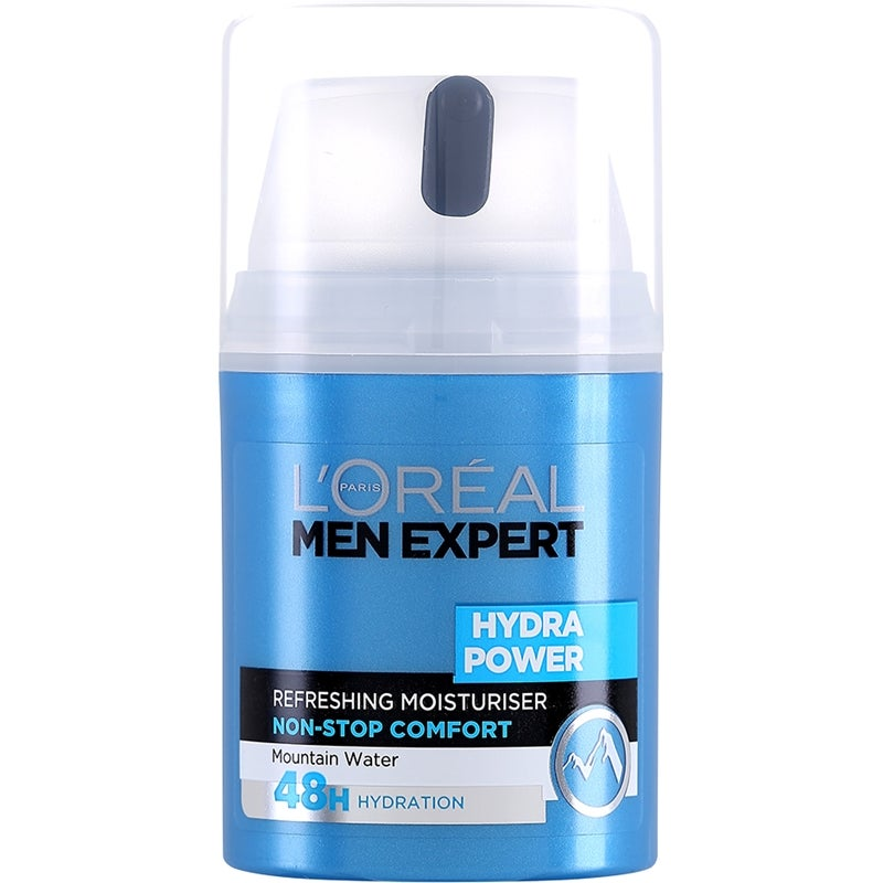 Men Expert Hydra Power