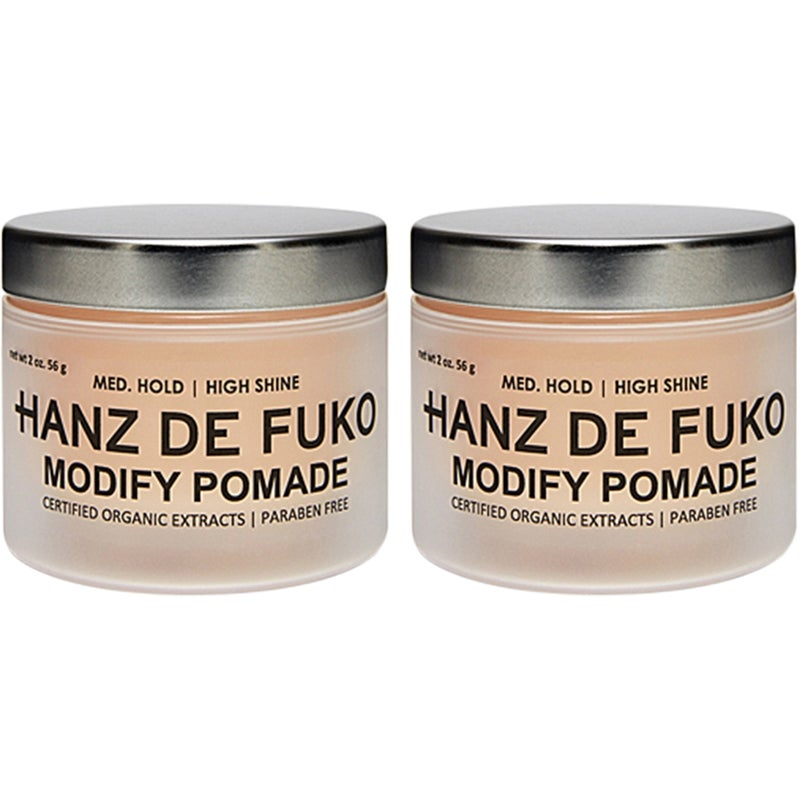 Hanz de Fuko Modify Pomade Duo