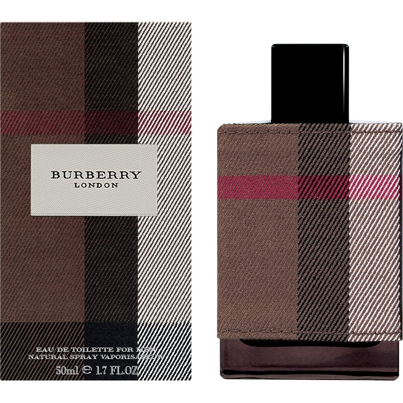 Burberry London for Men EdT