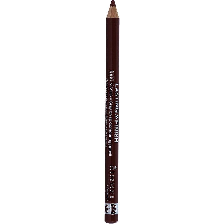 Bilde av 1000 Kisses Stay On Lip Pencil, 1,2g Rimmel London Lipliner