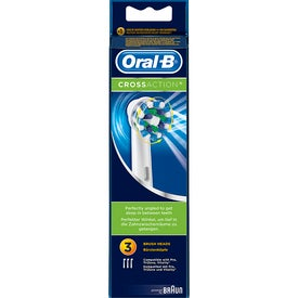 Oral-B CrossAction