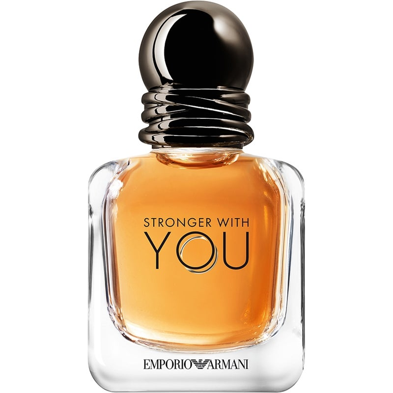 Giorgio Armani Emporio Armani Stronger With You For Men
