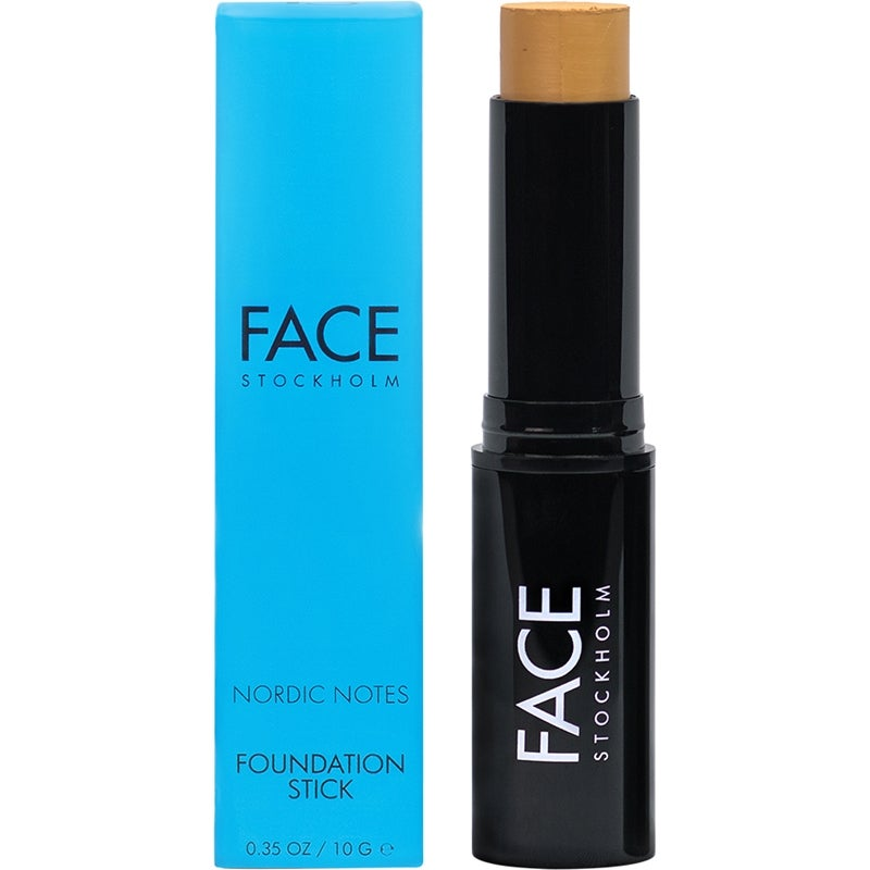 FACE Stockholm Nordic Notes Foundation Stick