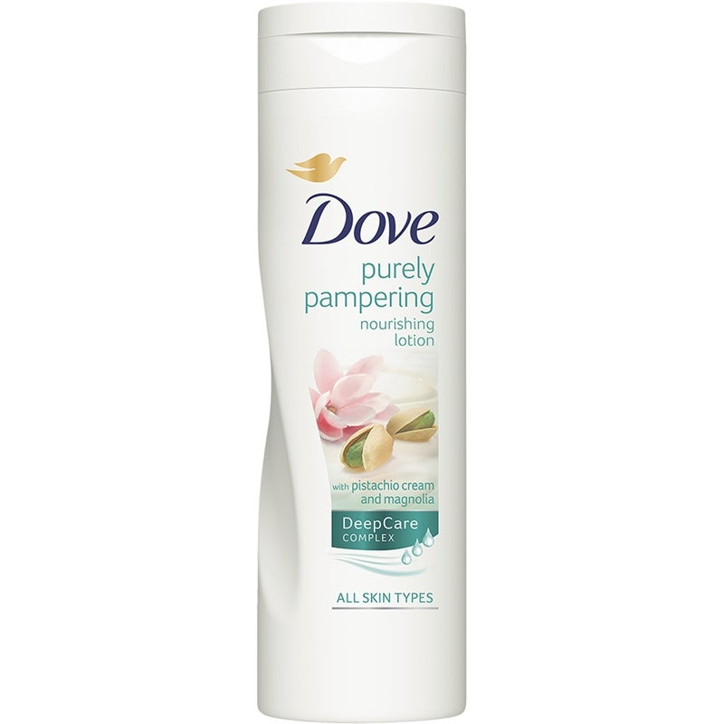 Dove Purely Pampering Lotion