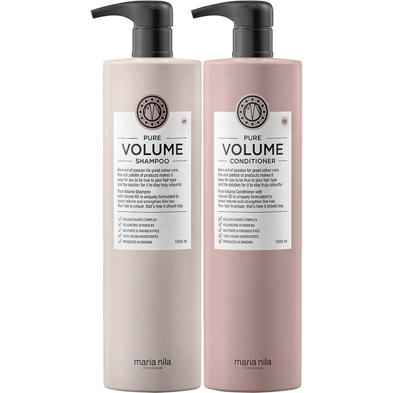 Pure Volume Duo