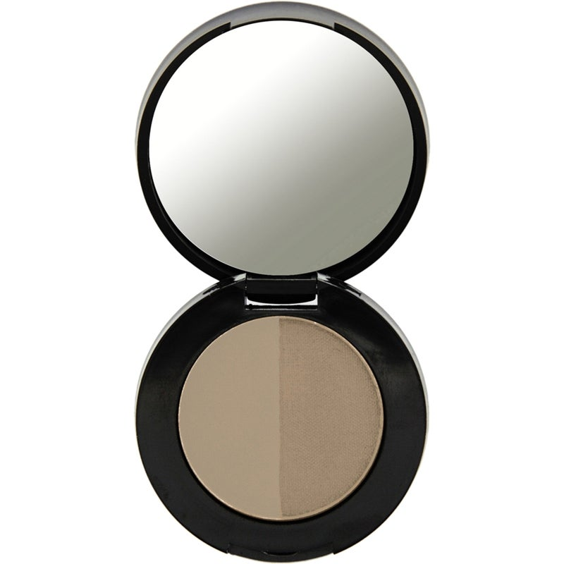 Freedom Makeup London Duo Eyebrow Powder