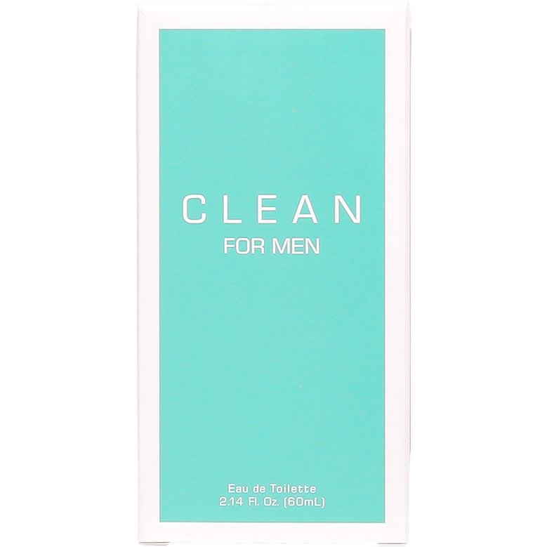 Clean For Men Clean Parfyme Fri frakt | Nordicfeel
