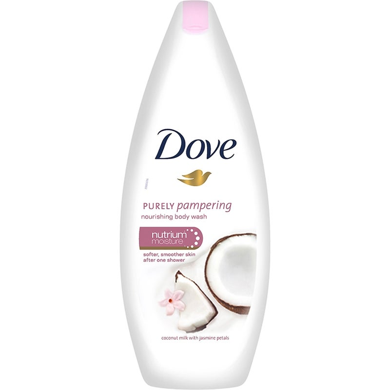 Dove Purely Pampering Coconut & Jasmine