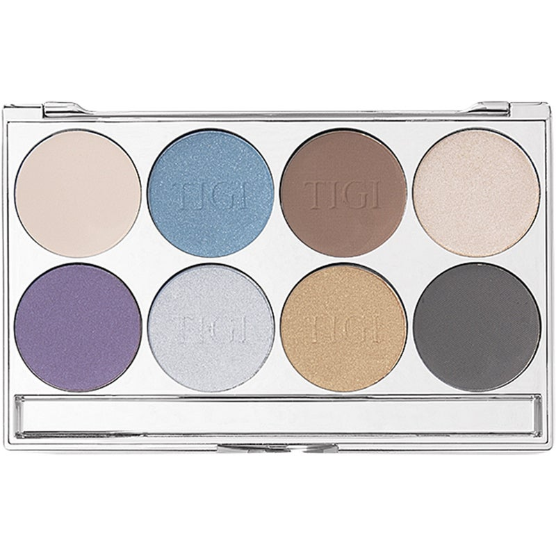 TIGI Cosmetics High Density Eyeshadow Palette