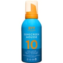 Sunscreen Mousse SPF10